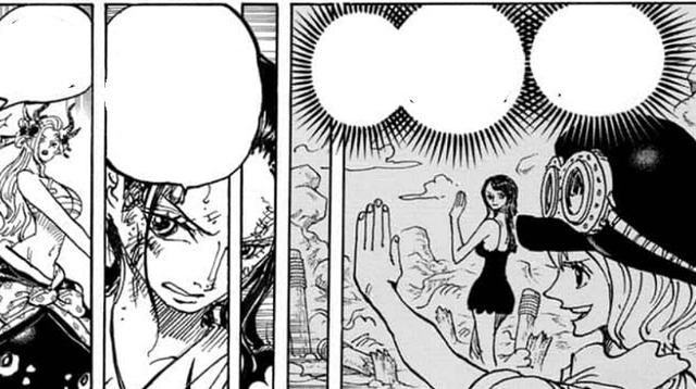 One Piece: Đứa con của quỷ đã thực sự sử dụng hình dạng quỷ để hạ gục Tobi Roppo khiến fan thích thú - Ảnh 2.