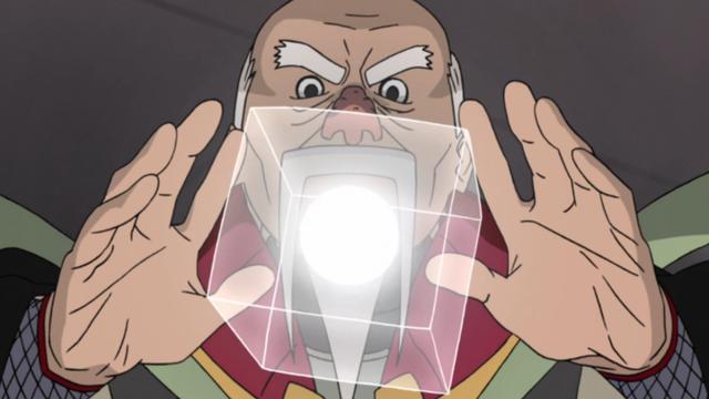 Naruto: 7 đòn tấn công mạnh mẽ có thể phá vỡ hệ thống phòng thủ tuyệt đối của Susanoo - Ảnh 2.