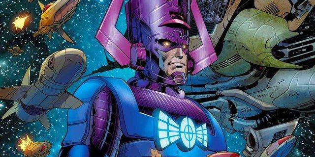 Doctor Doom và dàn phản diện được mong chờ nhất trong bom tấn Fantastic Four sắp tới - Ảnh 3.