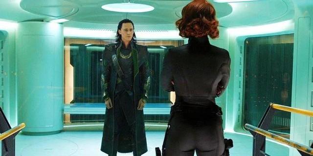 Những chi tiết thú vị trong Black Widow đã hé lộ thông tin quan trọng về các mối quan hệ thuộc MCU - Ảnh 3.