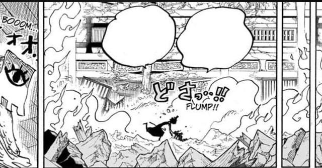 One Piece: Đứa con của quỷ đã thực sự sử dụng hình dạng quỷ để hạ gục Tobi Roppo khiến fan thích thú - Ảnh 3.