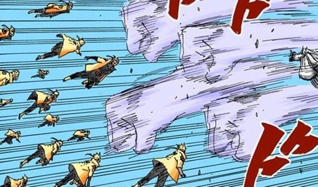 Naruto: 7 đòn tấn công mạnh mẽ có thể phá vỡ hệ thống phòng thủ tuyệt đối của Susanoo - Ảnh 3.