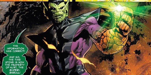 Doctor Doom và dàn phản diện được mong chờ nhất trong bom tấn Fantastic Four sắp tới - Ảnh 4.
