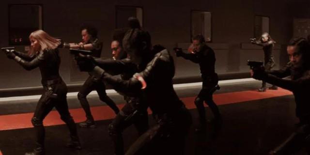 Những chi tiết thú vị trong Black Widow đã hé lộ thông tin quan trọng về các mối quan hệ thuộc MCU - Ảnh 4.