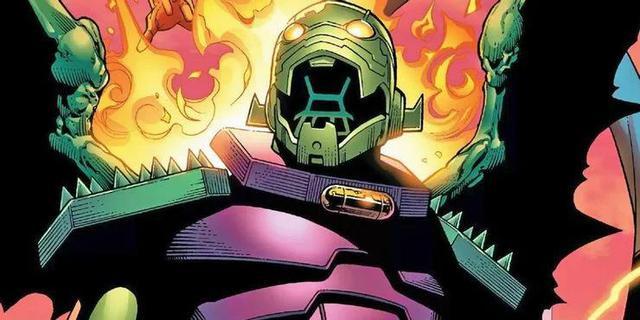 Doctor Doom và dàn phản diện được mong chờ nhất trong bom tấn Fantastic Four sắp tới - Ảnh 5.