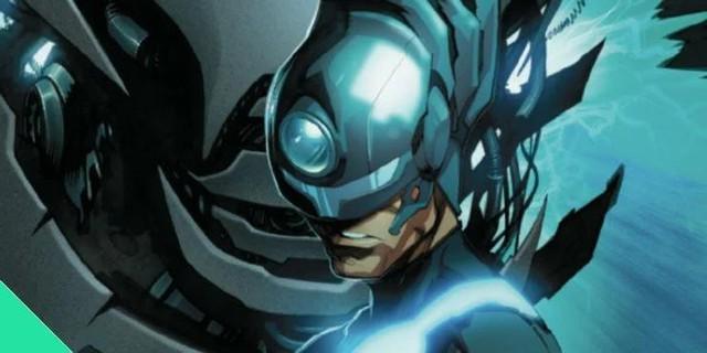 Doctor Doom và dàn phản diện được mong chờ nhất trong bom tấn Fantastic Four sắp tới - Ảnh 10.