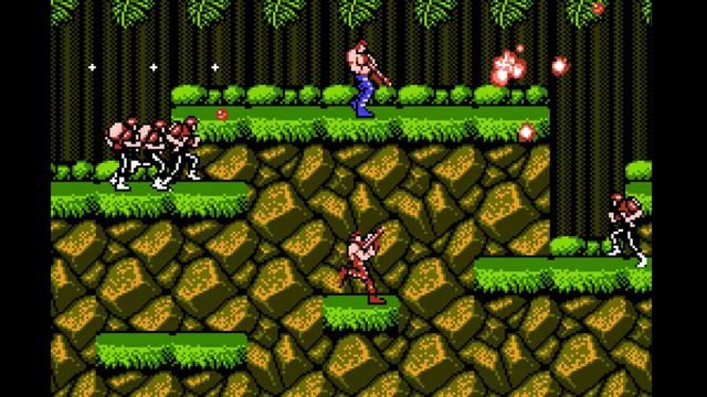 Kéo hình trong Contra và những thủ thuật khiến tình bạn, anh em trong giới game thủ dễ sứt mẻ nhất mọi thời đại - Ảnh 1.