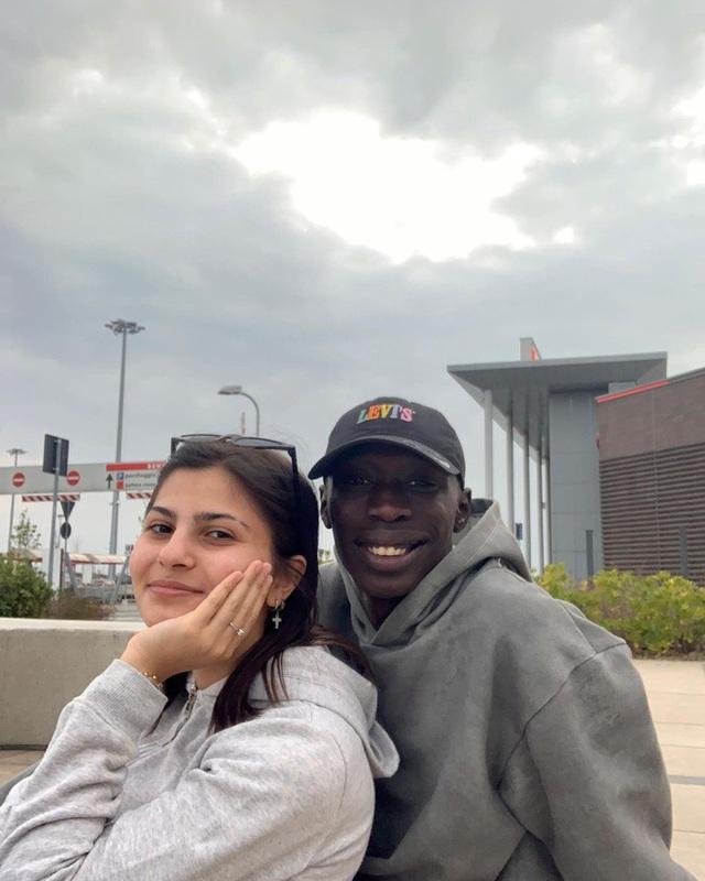 Khaby Lame: Hành trình từ một công nhân tại Ý trở thành Anh da đen triệu view TikTok toàn cầu - Ảnh 6.