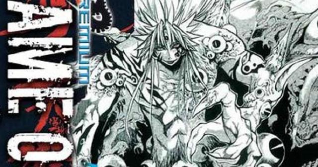 Nếu mê thể loại hành động thì đây là 10 manga chiến đấu hấp dẫn nhất định nên xem - Ảnh 4.