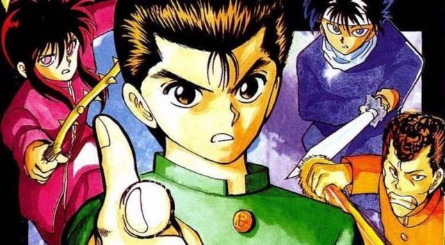 Nếu mê thể loại hành động thì đây là 10 manga chiến đấu hấp dẫn nhất định nên xem - Ảnh 6.