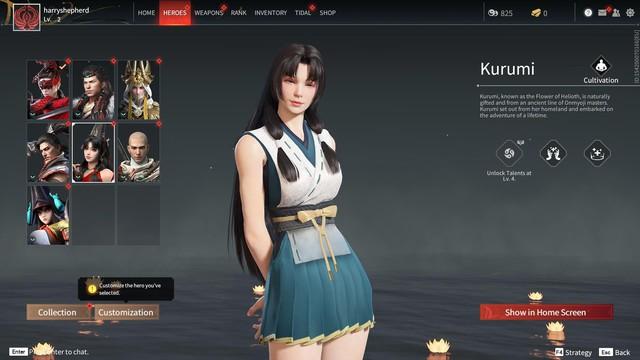 Vừa ra mắt trên Steam, NARAKA: BLADEPOINT đã thu hút hơn 70.000 người chơi - Ảnh 1.