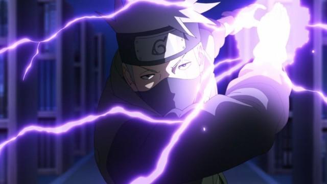 Boruto tập 211: Kakashi giao đấu với bản sao của Jiraiya - kẻ xâm nhập làng Lá bất hợp pháp - Ảnh 3.