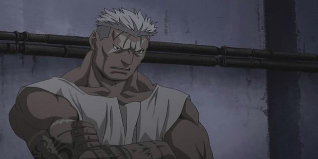 10 phản diện anime gây tranh cãi nhất mọi thời đại: Sasuke hay Eren vẫn chưa thể đứng đầu bảng (P.1) - Ảnh 4.