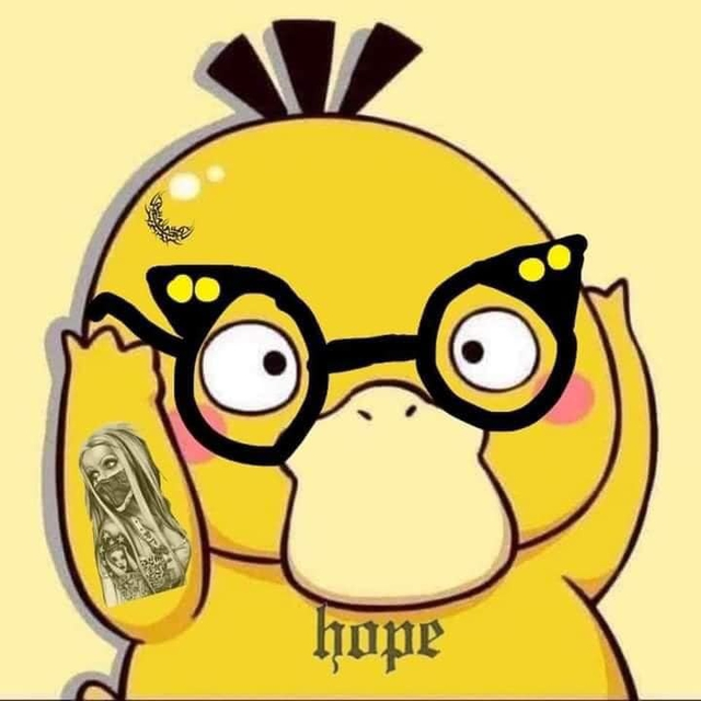"""Dân mạng """"đú trend"""" facebook, đổi avatar thành con vịt vàng Hot11-16291308532491348978690"""