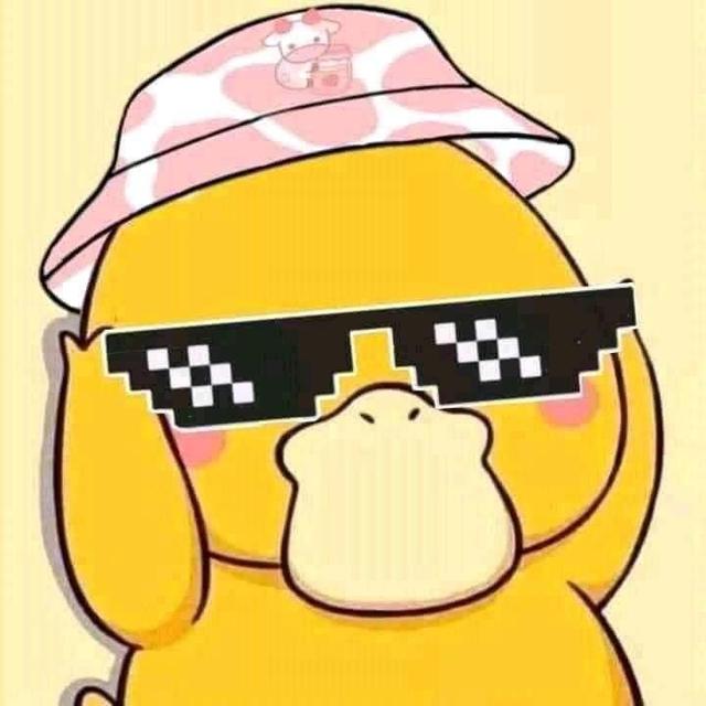 """Dân mạng """"đú trend"""" facebook, đổi avatar thành con vịt vàng Hot8-1629130889395889998278"""