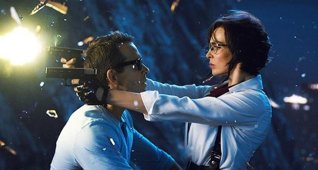 Review Free Guy: Best video game-themed movie ever?  - Photo 3.