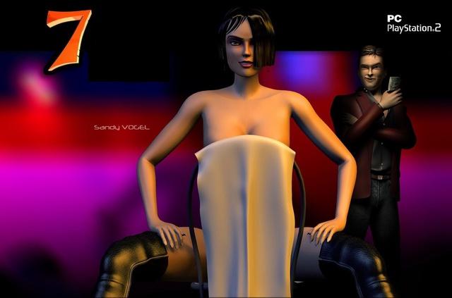 Sự bùng nổ của làng game 18+ trên thế giới - chủ yếu xuất phát từ chính nhu cầu của người chơi - Ảnh 1.
