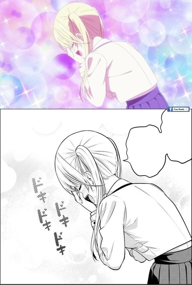 So sánh những hình ảnh trong trang truyện khi đưa lên anime ản gốc đã đỉnh lên hoạt hình lại càng tuyệt hơn Photo-1-16291029146021909763731