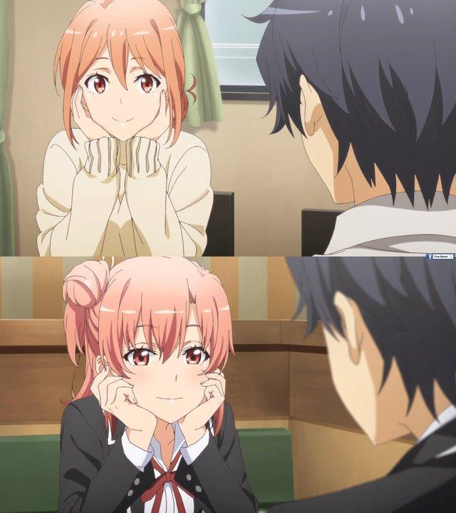 So sánh nhan sắc của các cặp mẹ và con gái trong anime Photo-1-1629104251905144809957