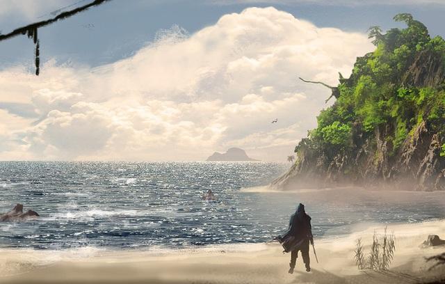 Top game đồ họa đẹp xuất sắc, phong cảnh thiên nhiên hùng vĩ Photo-1-16291135660931258565017
