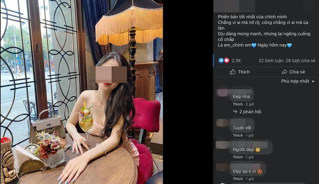 Nữ chính 18+: Từ streamer đến hot girl Việt, không còn lao đao sau drama tình ái - Ảnh 7.