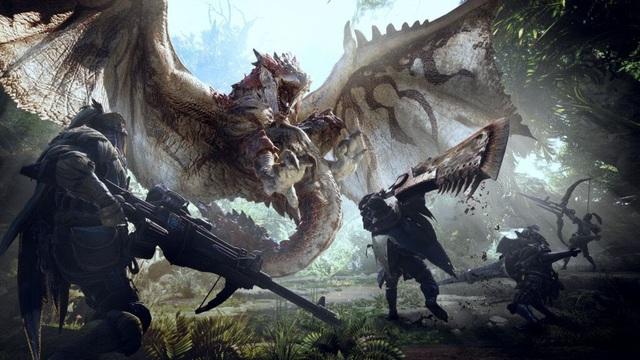 Top 10 con rồng bá đạo nhất trong thế giới game (P.2) - Ảnh 5.