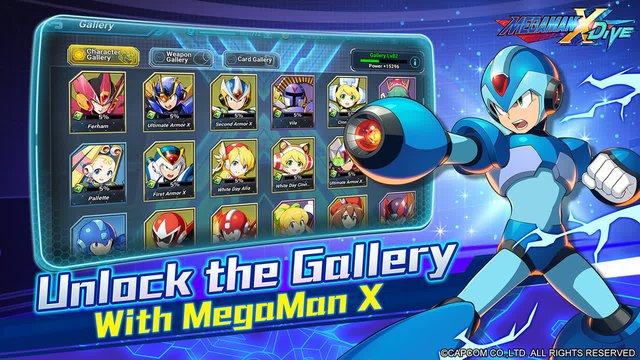 Huyền thoại Mega Man chính chủ đã có mặt trên Mobile hoàn toàn miễn phí nhưng buồn thay cho game thủ Việt - Ảnh 2.
