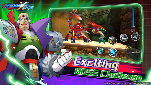 Huyền thoại Mega Man chính chủ đã có mặt trên Mobile hoàn toàn miễn phí nhưng buồn thay cho game thủ Việt - Ảnh 4.