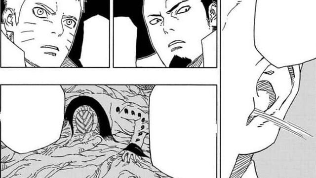 Boruto: 7 sức mạnh và kỹ thuật khủng của Isshiki Otsutsuki cho thấy đây là gã phản diện cực bá - Ảnh 6.