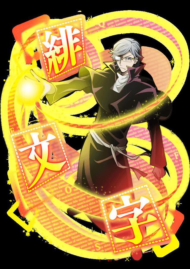 """Những nhân vật """"bán máu"""" nổi tiếng trong anime - manga Photo-2-16292180970722106581973"""
