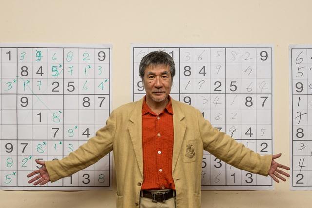 huyền thoại Sudoku qua đời ở tuổi 69 Sui3-16291937577371191413913
