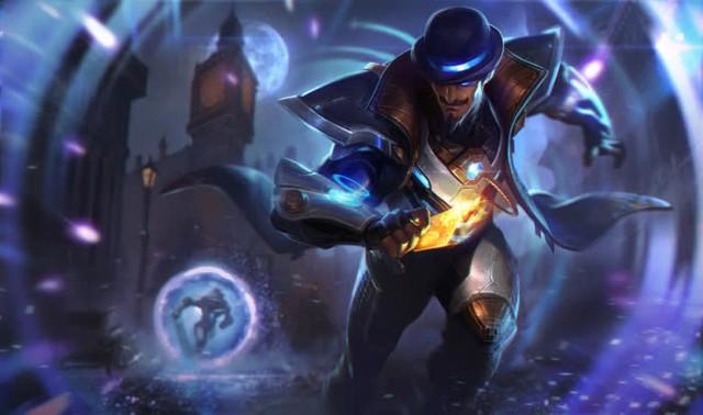Tốc Chiến: Thận trọng với những vị tướng đẩy trụ siêu nhanh ở đường trên - mối hiểm họa tiềm tàng không thể nào rời mắt - Ảnh 4.
