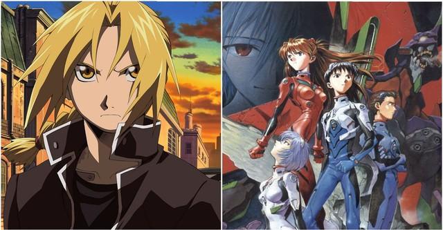 6 bộ anime có cái kết gây hoang mang nhất từ trước đến nay - Ảnh 1.
