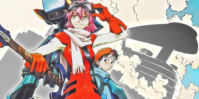 6 bộ anime có cái kết gây hoang mang nhất từ trước đến nay - Ảnh 6.