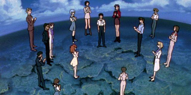 6 bộ anime có cái kết gây hoang mang nhất từ trước đến nay - Ảnh 2.