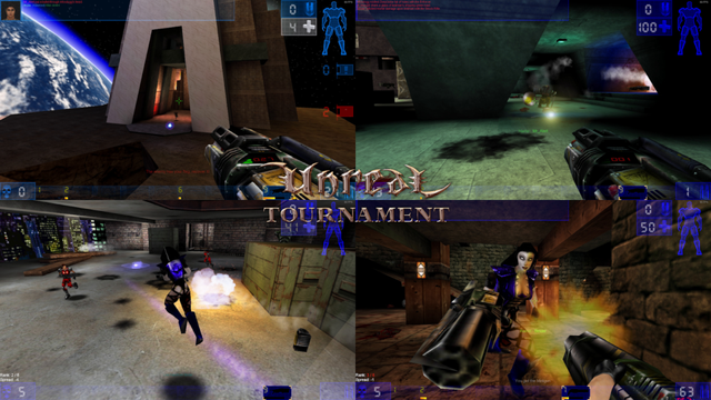 Top 10 first-person shooter titles associated with Vietnamese gamers of the 8x, 9x generation (P.2) - Photo 2.