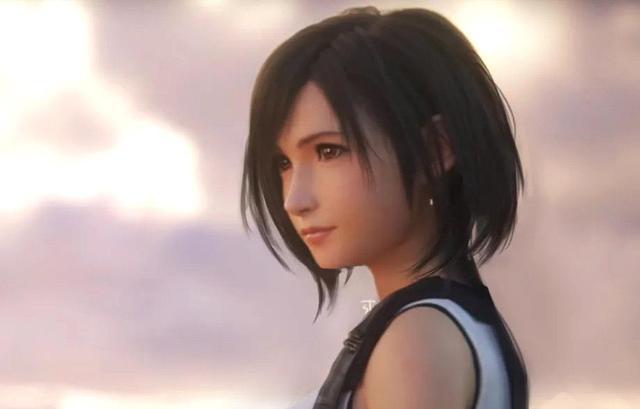 Cộng đồng game thủ phát sốt trước Tifa tóc ngắn vô cùng quyến rũ - Ảnh 1.