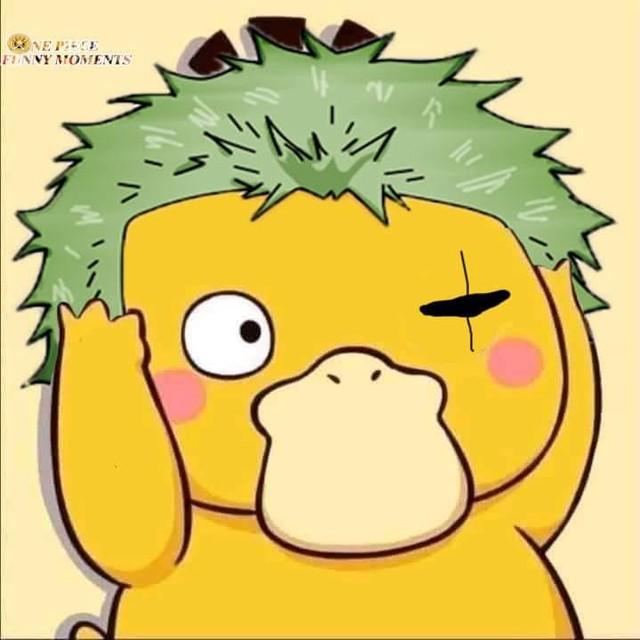 MXH tràn ngập ảnh chế về chú vịt vàng bối rối trong series Pokémon Photo-1-16292724463331949032620