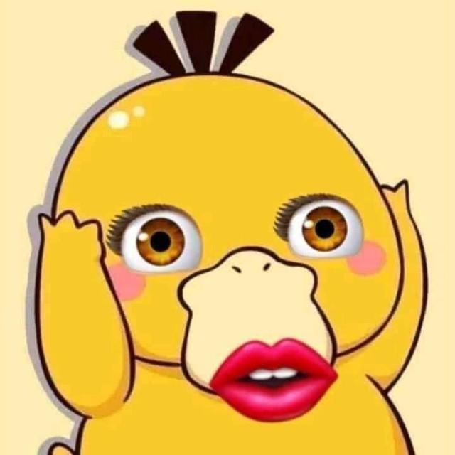 MXH tràn ngập ảnh chế về chú vịt vàng bối rối trong series Pokémon Photo-1-1629272564379121064524