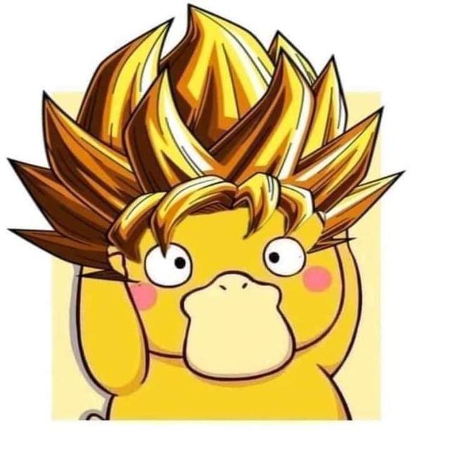 MXH tràn ngập ảnh chế về chú vịt vàng bối rối trong series Pokémon Photo-1-1629272593078784519069