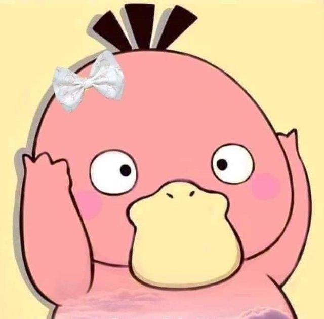 MXH tràn ngập ảnh chế về chú vịt vàng bối rối trong series Pokémon Photo-1-16292726671971083278608