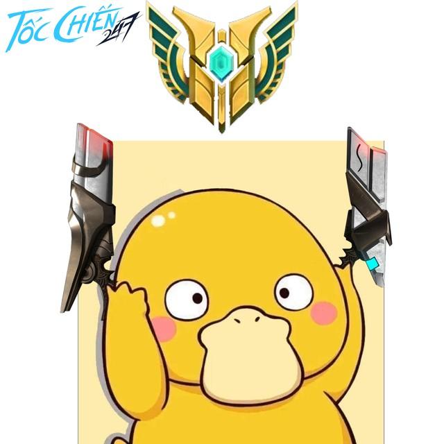 MXH tràn ngập ảnh chế về chú vịt vàng bối rối trong series Pokémon Photo-1-162927277551133450165