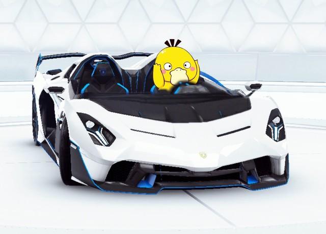 MXH tràn ngập ảnh chế về chú vịt vàng bối rối trong series Pokémon Photo-1-16292728676951726627638