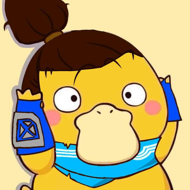 MXH tràn ngập ảnh chế về chú vịt vàng bối rối trong series Pokémon Photo-1-16292728750971793175418