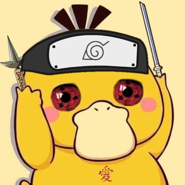 MXH tràn ngập ảnh chế về chú vịt vàng bối rối trong series Pokémon Photo-1-1629272895735146602586
