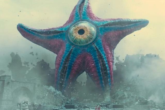 Cơ sở khoa học đằng sau Suicide Squad: Sao biển sở hữu toàn skill đỉnh thế này, bảo sao phản diện Starro lại bá đạo đến thế! - Ảnh 1.