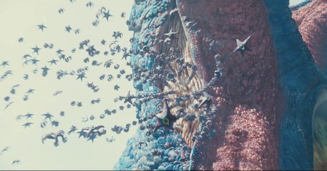 Cơ sở khoa học đằng sau Suicide Squad: Sao biển sở hữu toàn skill đỉnh thế này, bảo sao phản diện Starro lại bá đạo đến thế! - Ảnh 3.