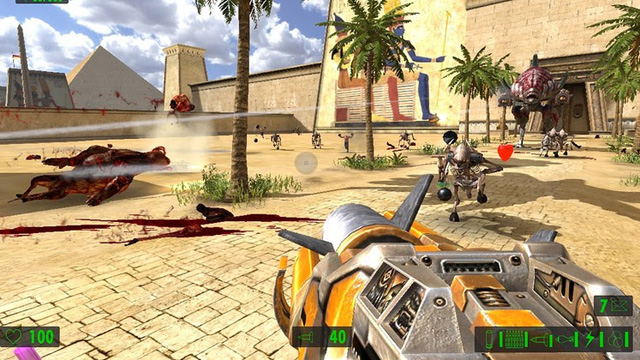 Top 10 first-person shooter titles associated with Vietnamese gamers of the 8x, 9x generation (P.2) - Photo 4.