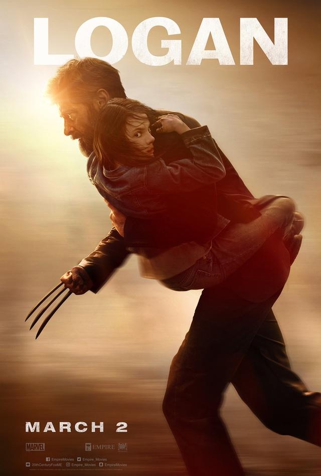 Bom tấn Shang-Chi của Marvel làm nổ tung mạng xã hội, khán giả khen không ngớt lại ví với cả huyền thoại Logan - Ảnh 6.