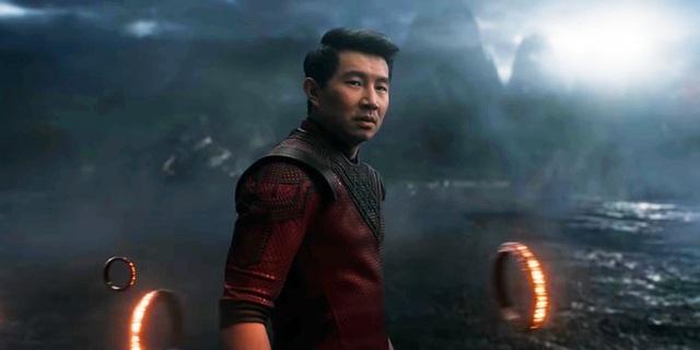 Bom tấn Shang-Chi của Marvel làm nổ tung mạng xã hội, khán giả khen không ngớt lại ví với cả huyền thoại Logan - Ảnh 11.